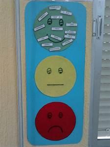 El semáforo para mejorar el comportamiento en el aula