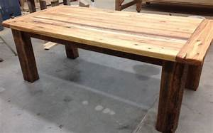 now available 739 antique hickory reclaimed wood table With barnwood tables for sale