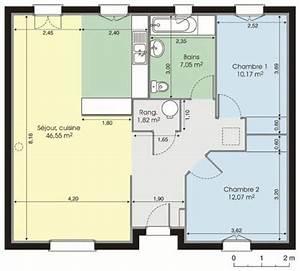 Maison accessible 1 detail du plan de maison accessible for Amenager son jardin en pente 18 maison accessible 1 detail du plan de maison accessible