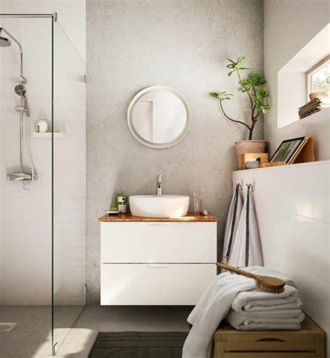 idee deco salle de bain pas cher comment cr 233 er une salle de bain zen