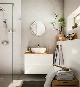 Déco Salle De Bains : comment cr er une salle de bain zen ~ Melissatoandfro.com Idées de Décoration