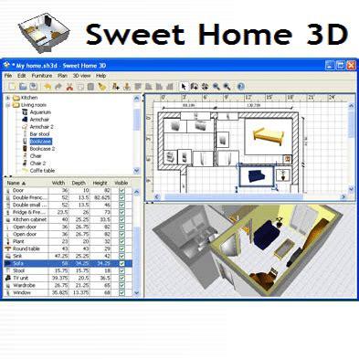 mobili sweet home 3d software per arredare casa sweet home 3d mondo