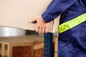 Your Guide To Safe Manual Handling
