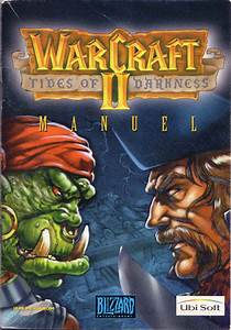 Warcraft Ii  Tides Of Darkness Manual - Wowpedia