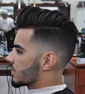 Coupe De Cheveux Homme Court : d grad coupe de cheveux homme ma coupe de cheveux ~ Farleysfitness.com Idées de Décoration