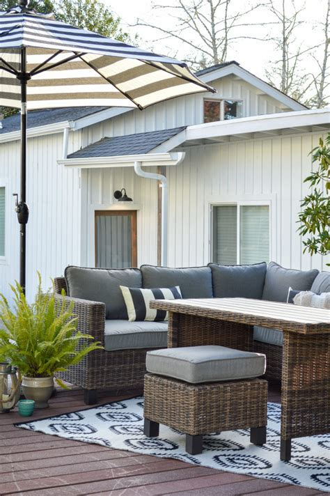 Affordable Patio Furniture by Beautifully Affordable Outdoor Patio Furniture