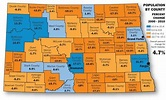 Fargo, Bismarck, Minot show double-digit growth, according ...