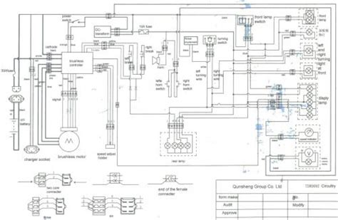 xb 600 quot shunt mod quot v is for voltage electric vehicle forum