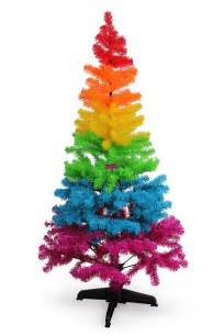 craziest xmas trees ever quirky alternatives to your