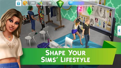 sims mobile  android apk