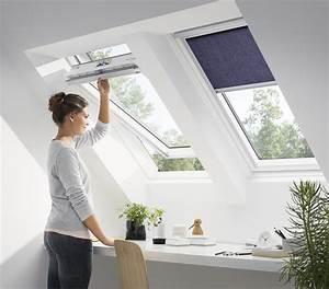 Dachfenster 3 Fach Verglasung : velux dachfenster kunststoff glu 78x98 mk04 thermo ~ Michelbontemps.com Haus und Dekorationen