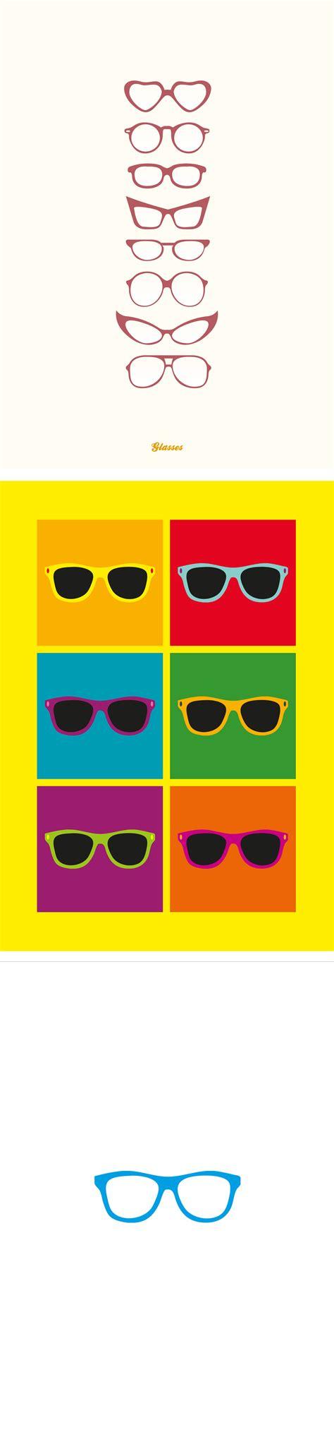 glasses glasses glasses card designs  wwwmyworldco