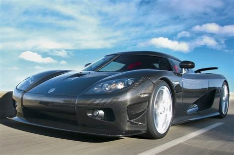 Koenigsegg Ccx Reviews, Specs, Prices, Photos And Videos