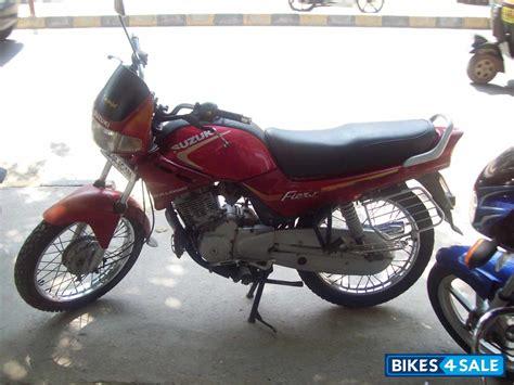 Second Hand Suzuki Fiero In Bangalore. Red Colour. Price