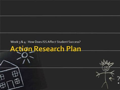 action research plan  authorstream