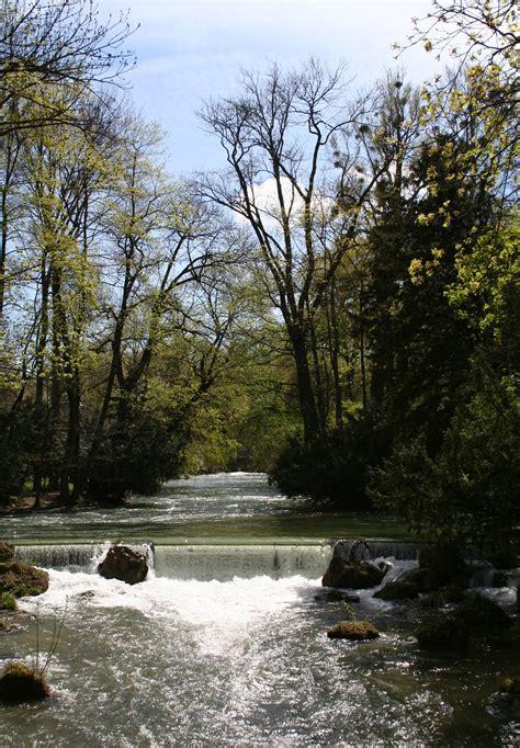 Englischer Garten Munich Wiki by Englischer Garten Wiki Everipedia