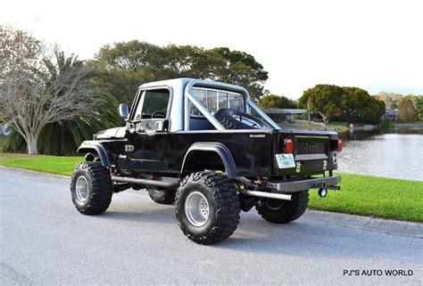 2017 jeep scrambler for sale 1984 jeep scrambler 5 7l v8 5 speed manual for sale