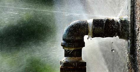 leak detection services cincinnati water gas leak