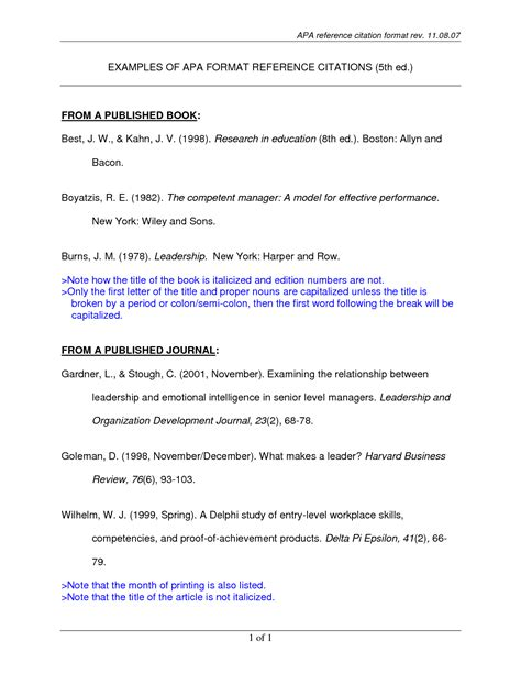 apa paper 6th edition template