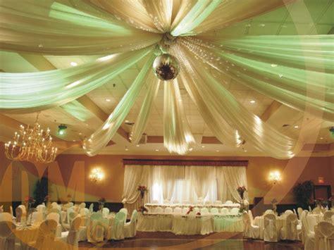 tenture de salle organza 50m discount mariage achat divers dco de salle