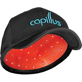 Amazon.com : CapillusPro Mobile Laser Therapy Cap for Hair