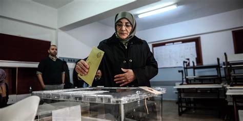 fermeture des bureaux de vote législatives en turquie fermeture des bureaux de vote