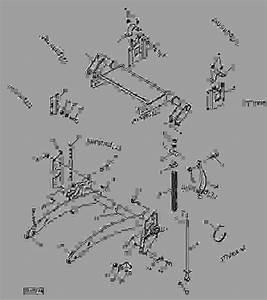 Tension System - Baler  Round John Deere 567
