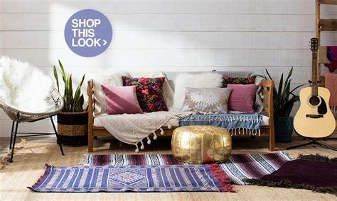 Boho Chic Furniture & Decor Ideas You'll Love