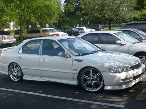 1996 honda accord 4 000 100177919 custom jdm car