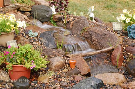 backyard waterfall pictures pond pictures waterfalls backyard waterfall stream5