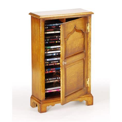 cd dvd storage cabinet english oak dvd cd storage cabinet titchmarsh goodwin