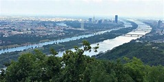 Where is Vienna Austria? Pinpoint and learn about Wien