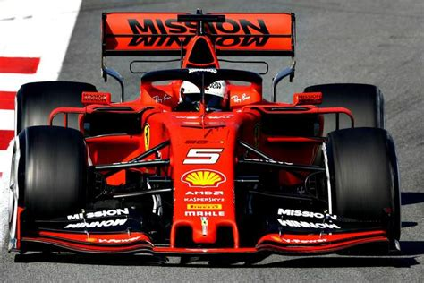 ferrari  drop mission winnow  car livery