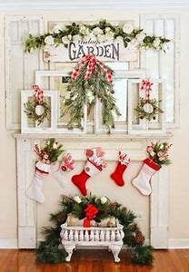 1000 images about Home Decor Christmas on Pinterest
