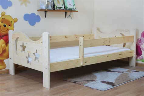 toddler bed camilla 140x70 toddler bed made 100 from pinewood