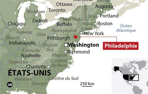 Carte Usa Villes Philadelphie infos sur 187 philadelphie carte usa 187 vacances arts