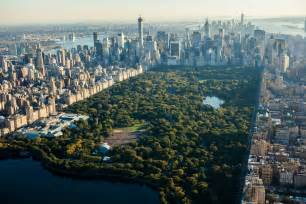 10 Secrets That Are Hiding Within This One New York Park