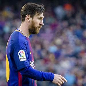 Lionel Messi Included In Barcelona Squad For Friendly Vs