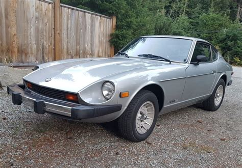 Datsun 280z 1978 by 1978 Datsun 280z 5 Speed For Sale On Bat Auctions Closed