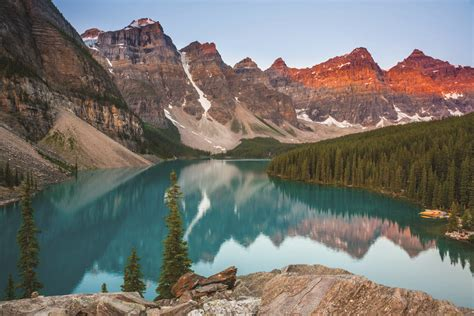 Lifetime Learning Center Heading To Canadian Rockies