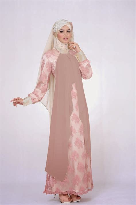 gamis pesta simple model baju gaun pesta hairstylegalleries