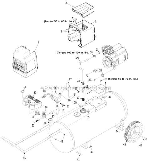 Devilbiss Irf Parts List Diagram Type