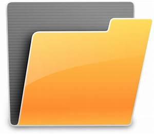 Image vectorielle gratuite dossier documents ordinateur for Images gratuites documents