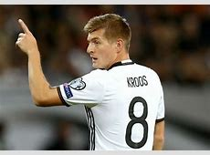 C1 Le Real avec Kroos et sans Benzema contre Dortmund — TSA