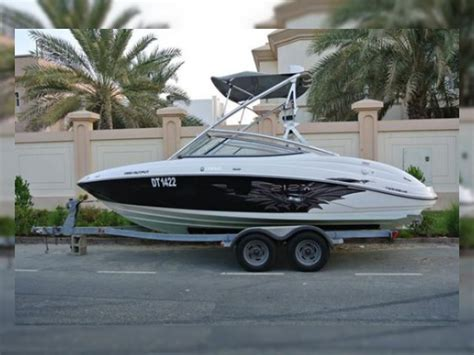 Yamaha Boat Engine For Sale In Dubai by Yamaha 212x For Sale Daily Boats Buy Review Price
