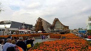 World Fair Expo 2015 : Milan Italy