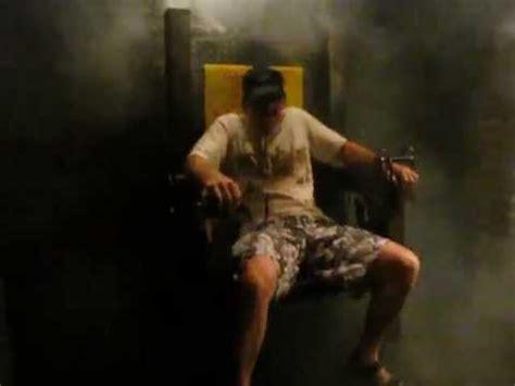 la chaise electrique la chaise électrique richard mercier avi
