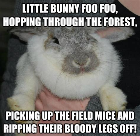 Funny Easter Bunny Memes - angry bunny meme 09 bunnies pinterest bunny meme