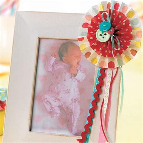 Paper Rosette & Pinwheel Bouquet Frame & Card Free