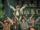 Newsies (1992) - Kenny Ortega | Synopsis, Characteristics ...